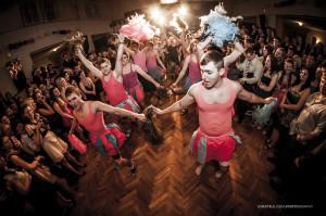 MAturitní ples Dačice