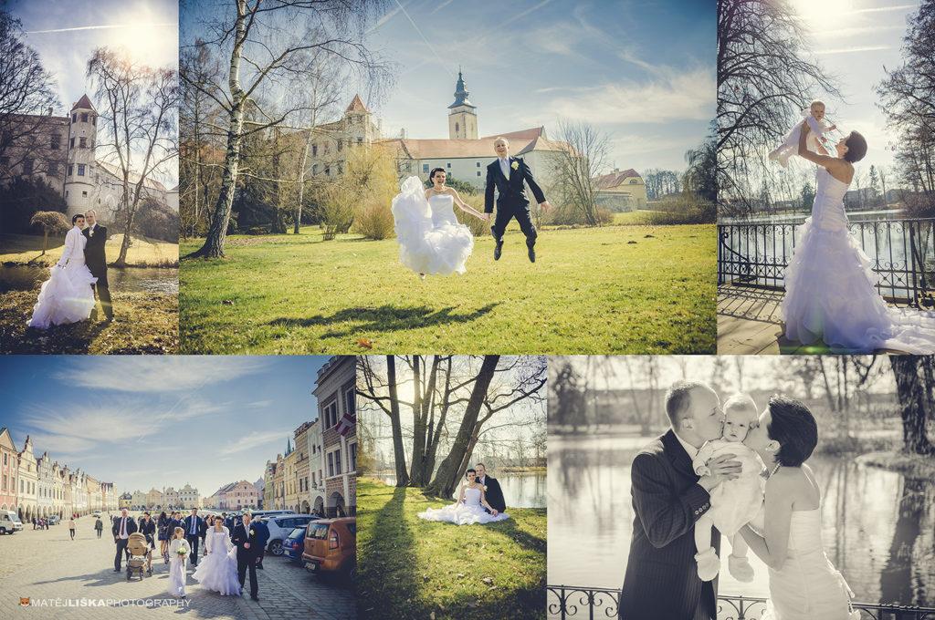 Svatební focení 012