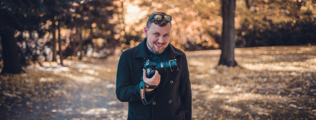 svatební fotograf Liška