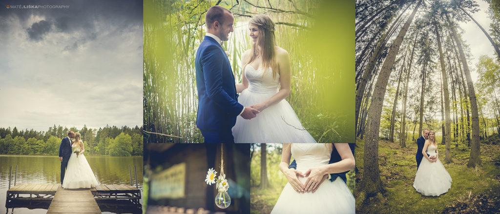 Svatební focení 011